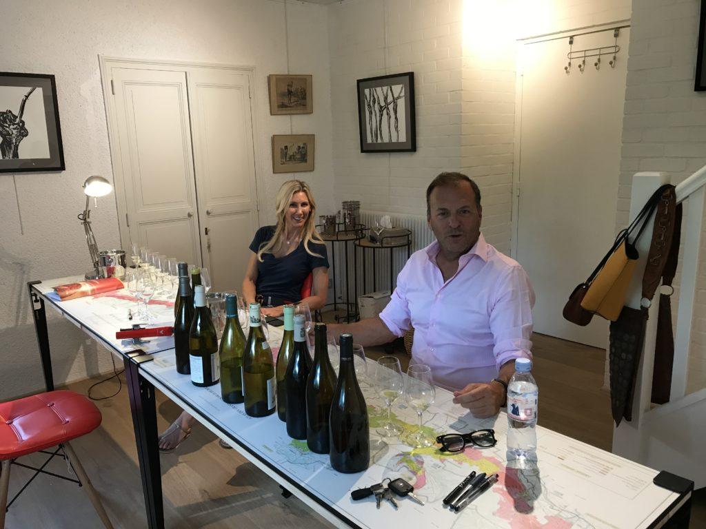 Understanding Burgundy