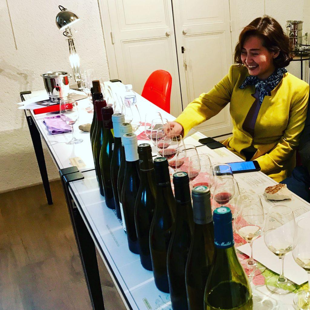 Burgundy Basic Course