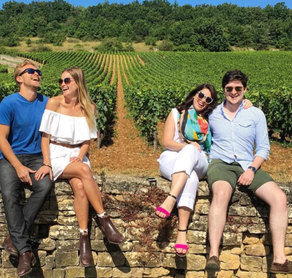 Burgundy Wine School Prices