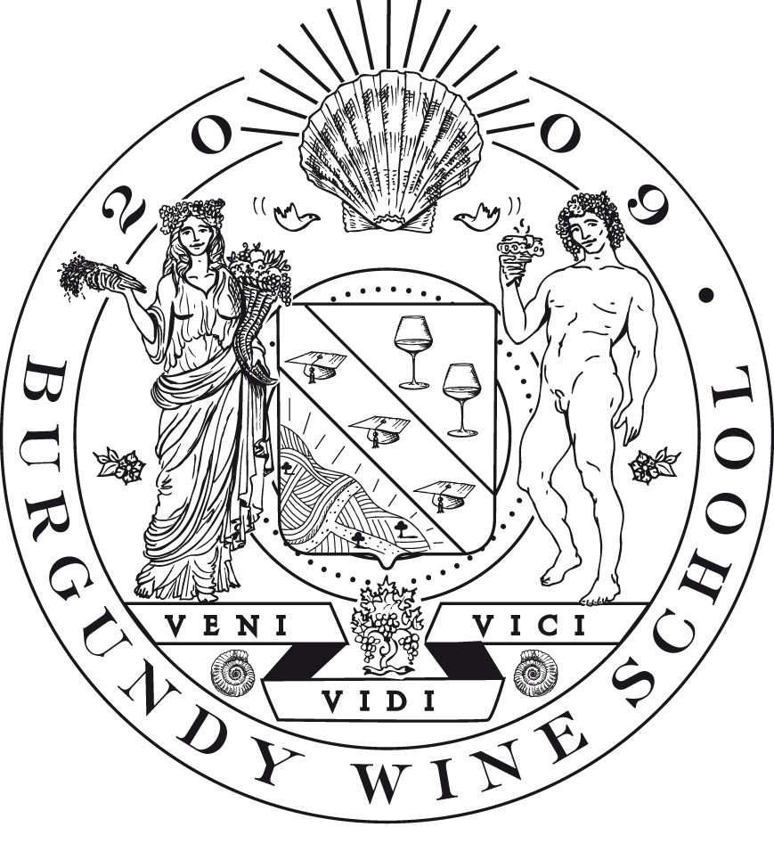 Burgundy Wine School